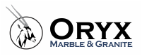 Oryx Marble And Granite Logo