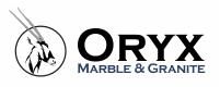 Oryx Marble And Granite Logo